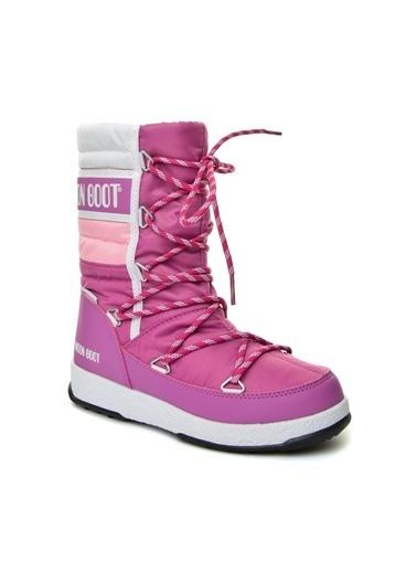 Moon Boot Ayakkabı Mor